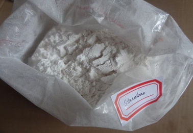 China 521-18-6 Bodybuilding-Hormoonsupplementen Androstanolone Stanolone Dihydrotestosterone fabriek